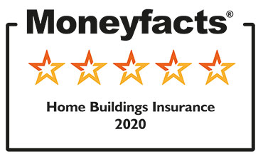 Money facts Logo Home Buildings Insurance 2020