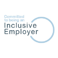 Committed to being an Inclusive Employer logo