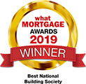 Best National Building Society – What Mortgage Awards 2019