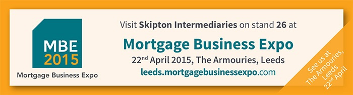 Mortgage Business Expo 2015