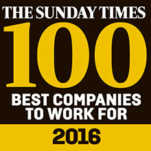 Times top 100 2016