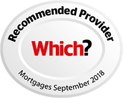 Which? Award Mortgages 2018