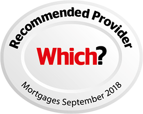 Which Recommended Provided for Mortgages September 2018