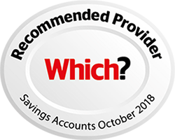 Which? Award Savings 2018