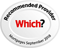Which Mortgage Award - September 2018