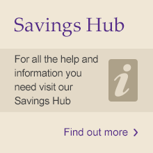 Savings Hub: For all the help and information you need