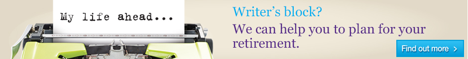 We can help you plan for your retirement